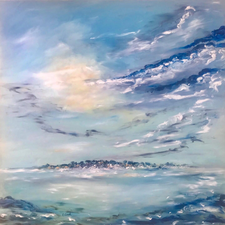 Elisa Cook - Sea of Light