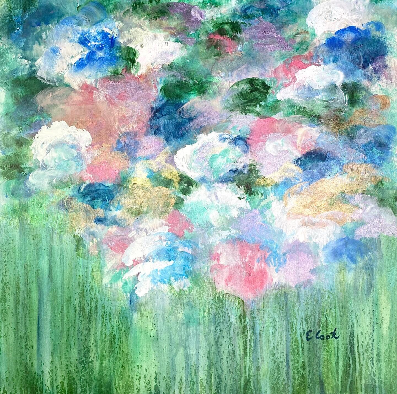 Elisa Cook - Merry Bloom
