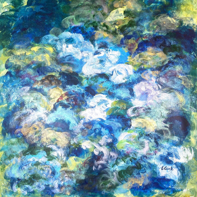 Elisa Cook - Whirling Blues