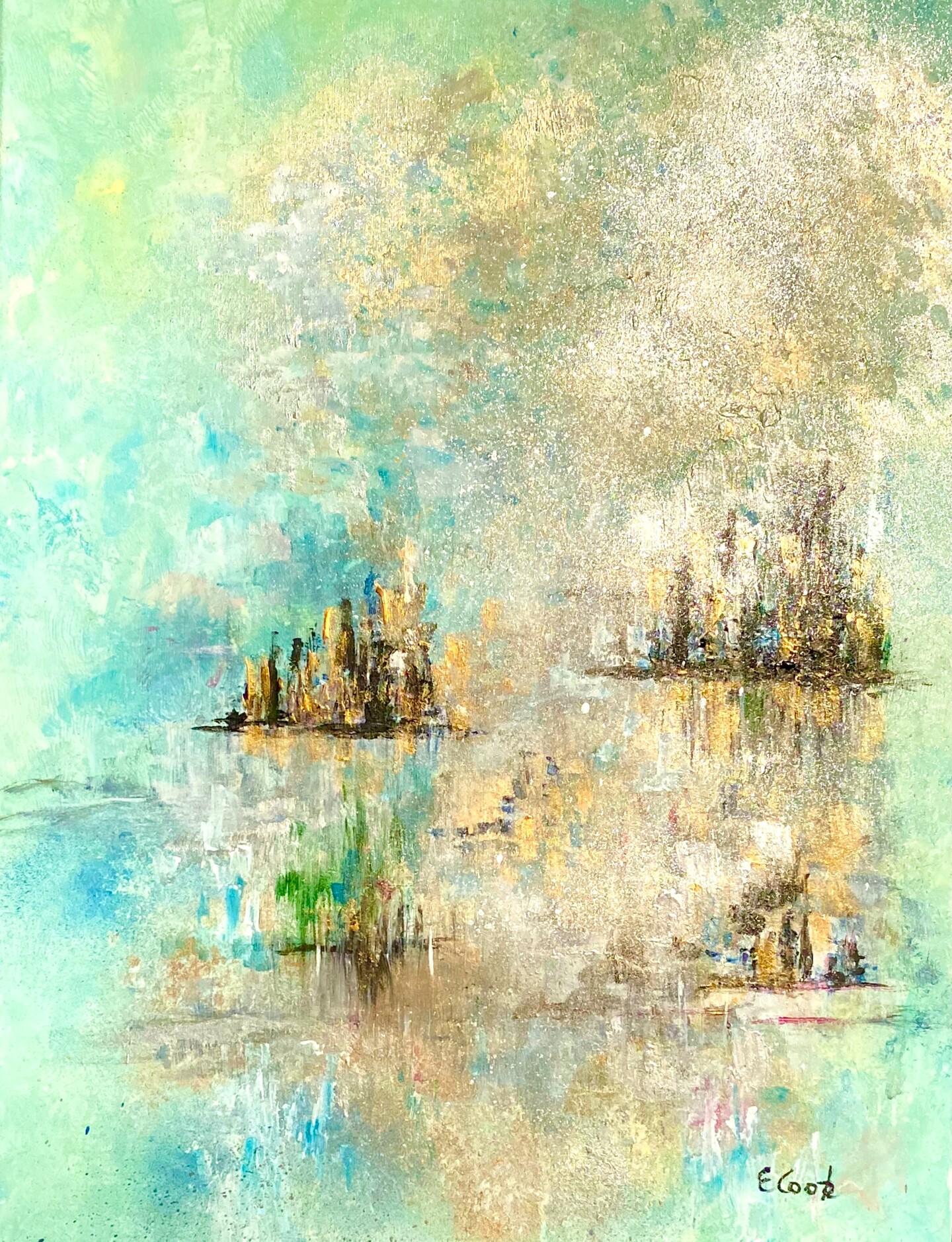 Elisa Cook - Journey into my Inner Light
