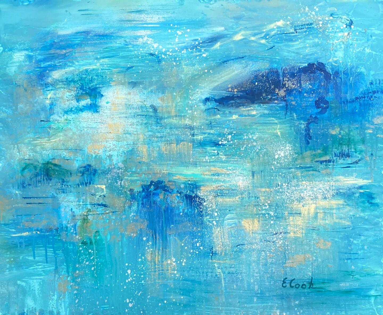 Elisa Cook - Early Morning Rain 2