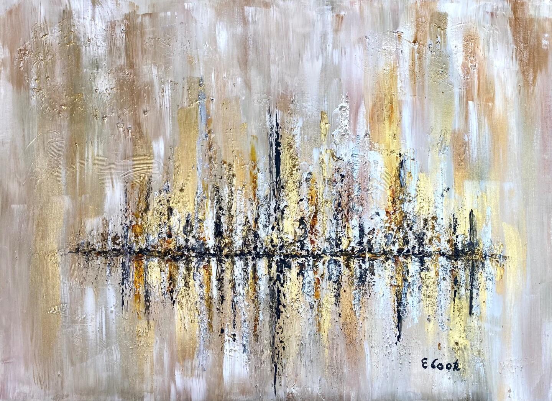 Elisa Cook - Glittering City