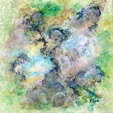 Iridescent Swirls