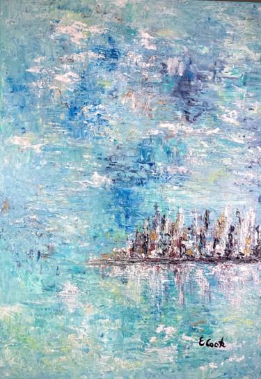 Aquamarine Seascape