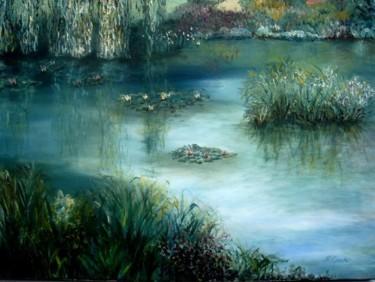 une image différente de Giverny