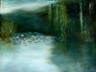 Dans l'intimité de l'étang