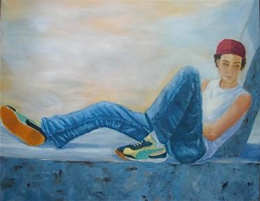 Jayson, jeans