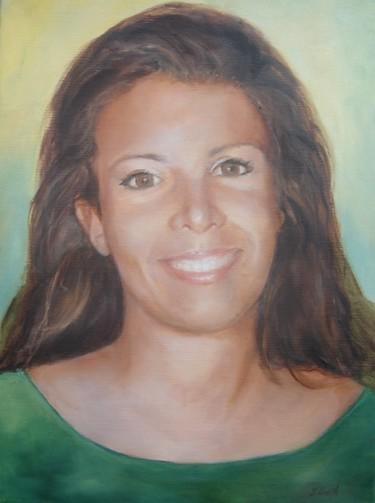 Taryn portrait