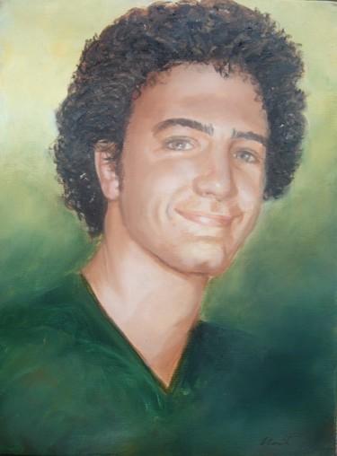 Jayson portrait